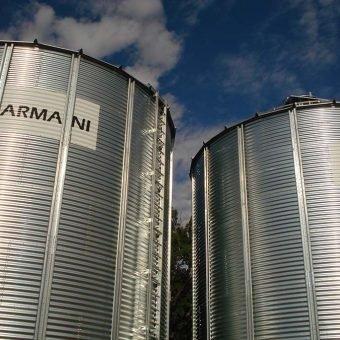 Grain bins wholesale to consumer