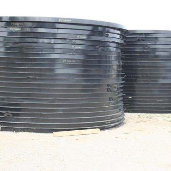 Steel grain bin floor manufacturer overstock
