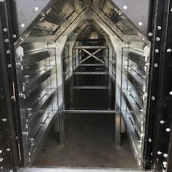 fb hydralic swing air inside