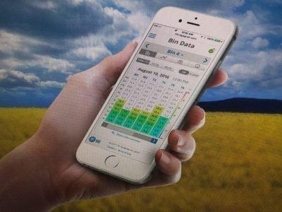 temp-monitrong-wireless-through-phone